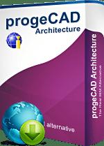 progeCAD Architecture DWG BIM