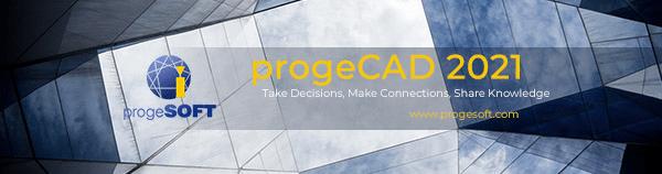 progeCAD 2021